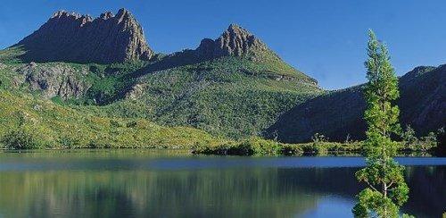 природа Тасмании
