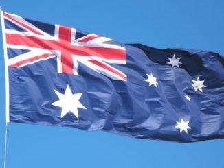 экспорт и импорт Австралии